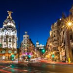 Travel in Spain With Children